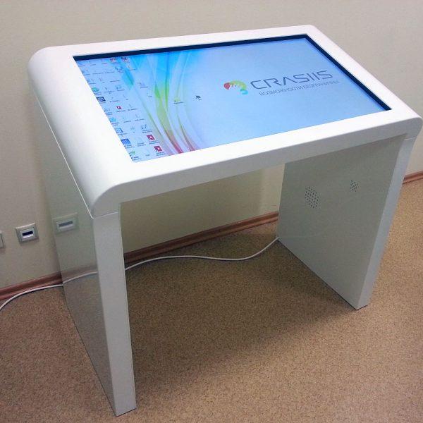 Интерактивный стол DEDAL AIR 42