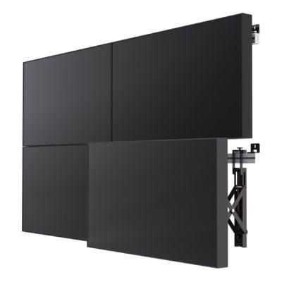 ЖК-панель MICRO-XWQ-55