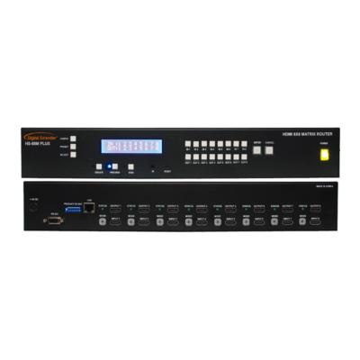 HDMI матричный коммутатор Digital Extender HS-88M