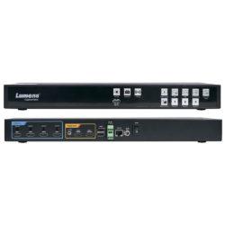 Система записи и трансляции Lumens LC200 CaptureVision System