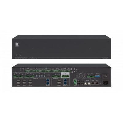 Матричный коммутатор 8х4 HDMI Kramer VS-84UT